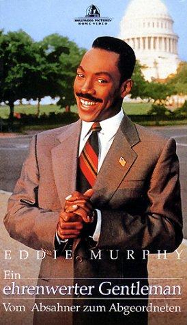 Ein ehrenwerter Gentleman [VHS]