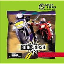Road Rash (Jewelcase) (GreenPepper)