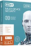 ESET Multi-Device Security (2018) Edition 5 User Software