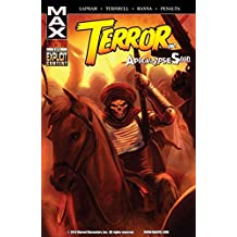 Terror Inc 3 Of 4 Apocalypse Soon