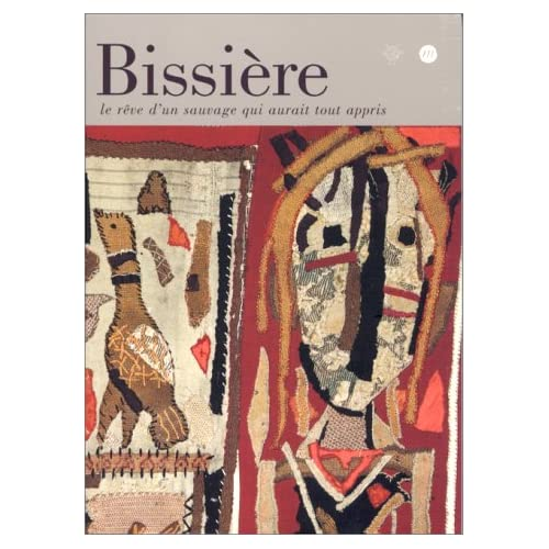Bissière, le rêve d'un sauvage qui aurait tout appris : Exposition, Musée Picasso, Antibes (5 novembre 1999-2 janvier 2000)
