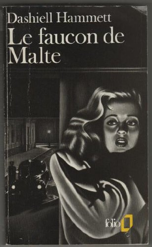 Le Faucon de Malte par Hammett