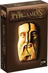 iello - Pergamon VF