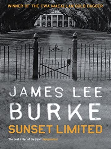 Sunset Limited (Dave Robicheaux Book