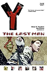 Y - The Last Man, Bd. 1: Entmannt