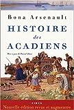 Histoire des Acadiens