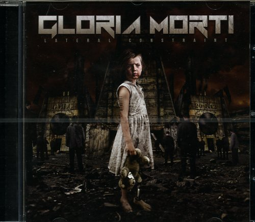 Gloria Morti: Lateral Constraint (Audio CD)