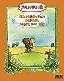 Ich mach dich gesund, sagte der Bär: Die Geschichte, wie der kleine Tiger einmal krank war (MINIMAX) - JANOSCH