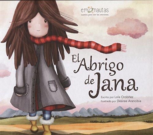 El abrigo de Jana (Me lo dijo un pajarito) por Lola Ordóñez