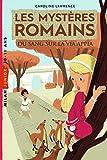 Telecharger Livres Les mysteres romains Tome 01 Du sang sur la via Appia (PDF,EPUB,MOBI) gratuits en Francaise