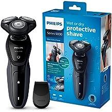 Philips P755-S5270/06Series 5000húmedo y seco con recortador de precisión