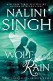 Wolf Rain (Psy-Changeling Book 18) (English Edition)