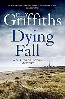Elly griffiths ruth galloway books