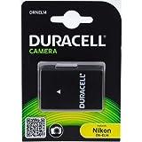 Batterie Duracell pour Nikon de type EN-EL14a 1300mAh