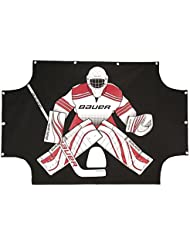 Bauer Sharpshooter Pro fits 6 x 4-Feet Goal, Black by Bauer