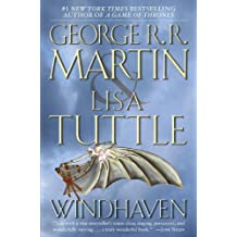 Windhaven: A Novel (Bantam Spectra Book)