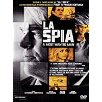 la spia - a most wanted man dvd Italian Import by philip seymour hoffman
