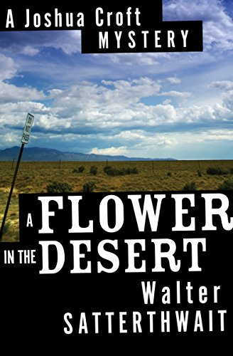 """""""Suspenseful plotting... another satisfying Joshua Croft adventure"""" as the Santa Fe PI trails a mother who's snatched her daughter from her TV star ex (Kirkus Reviews).  After a particularly nasty divorce, Melissa, the ex-wife of actor Roy Alonzo..."""