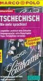 MARCO POLO Sprachführer Tschechisch
