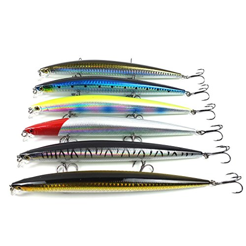aorace-lot-6pcs-fishing-minnow-big-game-lure-baits-sea-bass-killer-long-shot-artificial-floating-lur