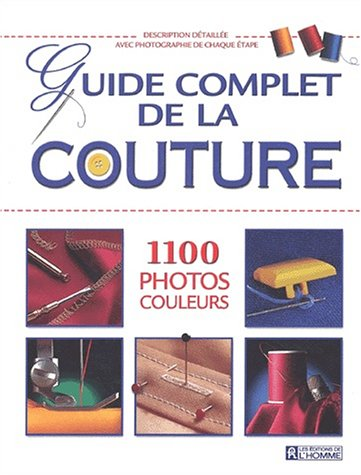 Guide complet de la couture