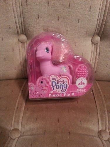 My Little Pony Valentine's Day Special Pinkie Pie Dress-Up