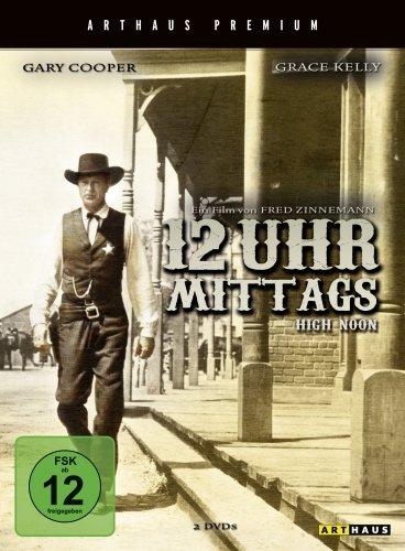 12 Uhr mittags – High Noon / Arthaus Premium (2 DVDs)