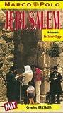 Jerusalem. Marco Polo Reiseführer. Reisen mit Insider- Tips -