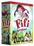 Fifi Brindacier : saison 1 - DVD 1 = Pippi Lngstrump | Hellbom, Olle. Monteur