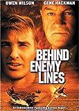 Behind Enemy Lines [UK Import] - Owen C. Wilson, Gene Hackman, Gabriel Macht, Charles Malik Whitfield, Joaquim de Almeida
