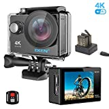 Best Action Cameras - EKEN H9R Action Camera Wifi Ultra HD 4K Review