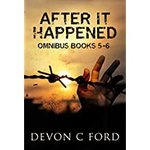 After it Happened Omnibus - Parts 5 and 6