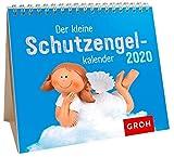 Der kleine Schutzengelkalender 2020: Mini-Monatskalender -