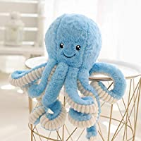 gendies Cartoon Cute Big Octopus Plush Toy Doll For Children