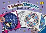Ravensburger - Mandala Bang On The Door Designer