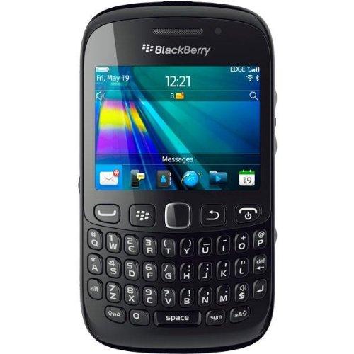 BLACKBERRY 9220 CURVE TIM BLACK Blackberry Curve Handy