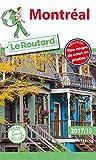 Guide du Routard Montréal 2017/2018