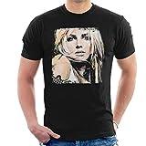 Photo de Sidney Maurer Original Portrait of Britney Spears Men's T-Shirt par Sidney Maurer