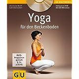 Yoga für den Beckenboden (mit DVD)