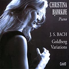 Goldberg Variations, BWV 988: Variatio 25. a 2 Clav. Adagio