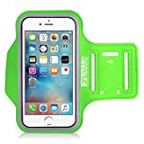 iPhone 5 5S 5C SE Running Jogging Armband - Best Reviews Guide
