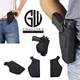 Concealed Holsters - Best Reviews Guide