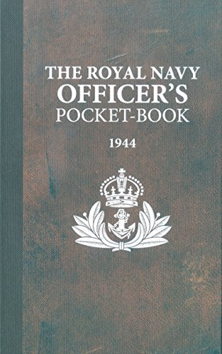 The Royal Navy Officer's Pocket-Book (English Edition) por Brian Lavery