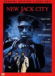 New Jack City (Special Edition, 2 DVDs)