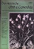 Knollenbegonien - farbenfrohe Dauerblüher, in: DER HESSISCHE OBST- UND GARTENBAU, 2/1973.