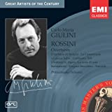 Rossini - Ouvertures (Coll. Great Artists Of The Century)