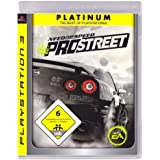 Need for Speed: ProStreet [Platinum]