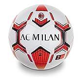 MINI A.C. MILAN PRO Pallone Cucito SIZE 2 150 grammi