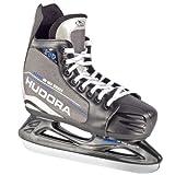 HUDORA Eishockey-Schuhe verstellbar - Schlittschuhe Eishockey