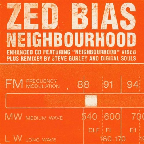 Neighbourhood (Steve Gurley Vocal Mix)